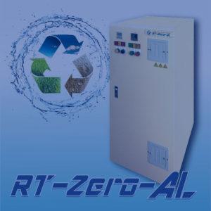 電解水生成装置 RT-zero-AL