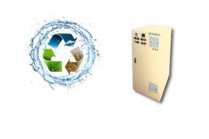 RT-Zero-AL 強アルカリ性電解水生成装置