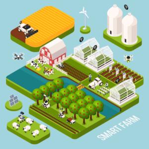 電解水と農業 … スマートイオン農法研究開発